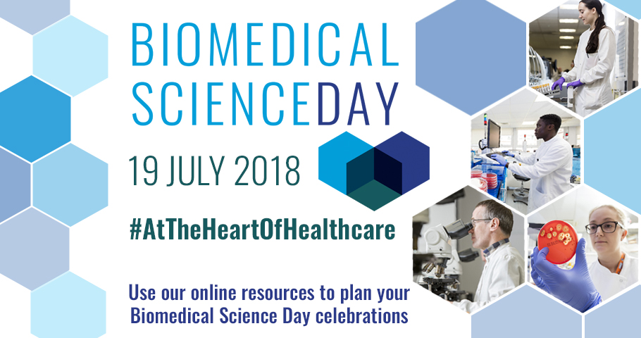 Biomedical Sciences Day 2018