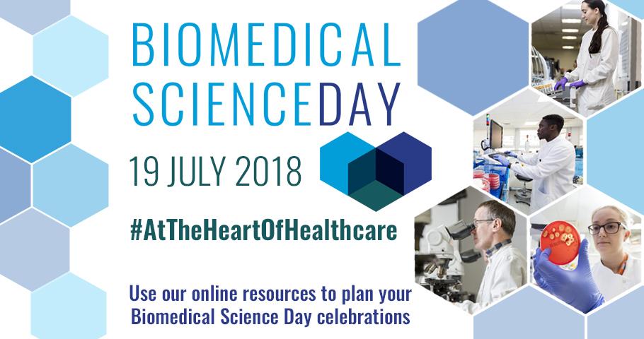 Biomedical Sciences Day 2018