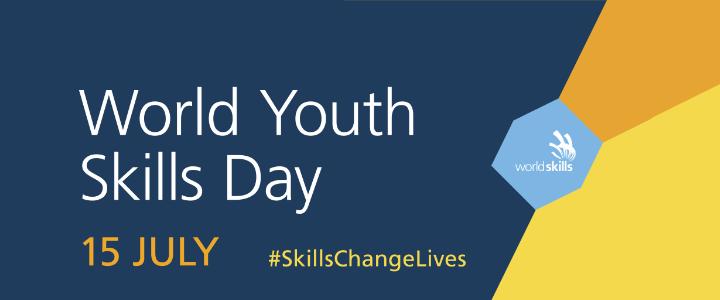 World Youth Skills Day 2018