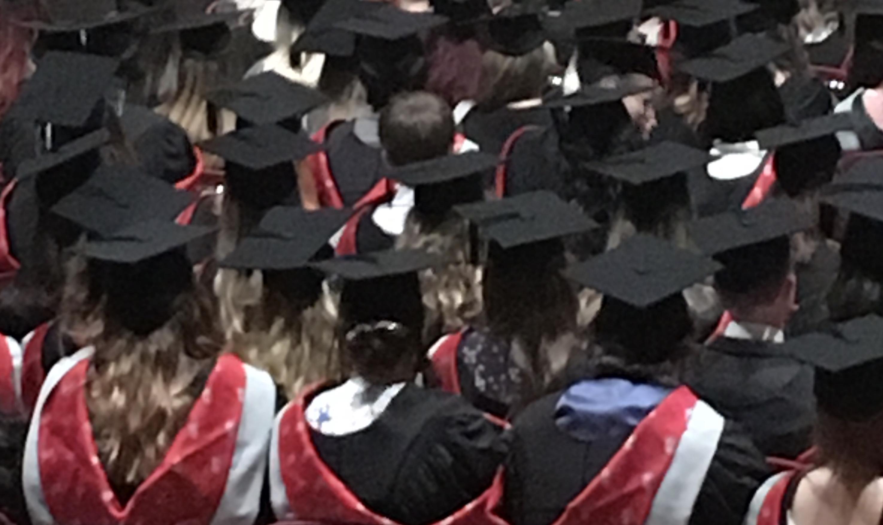 UK Universities return to Brexit uncertainty