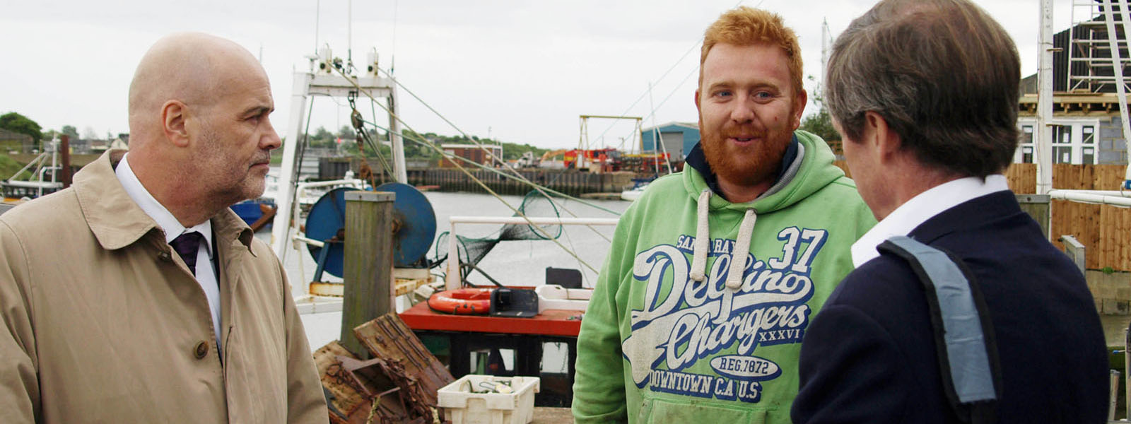 Pulse Trawling: Complete EU Waters Ban from Mid-2021