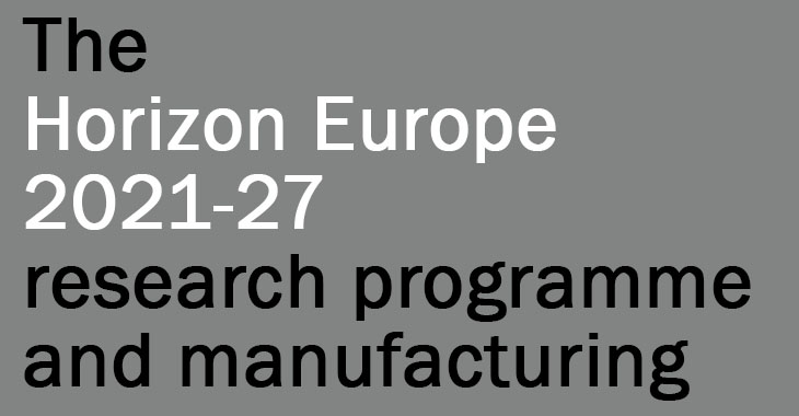 Horizon research and manufacturing