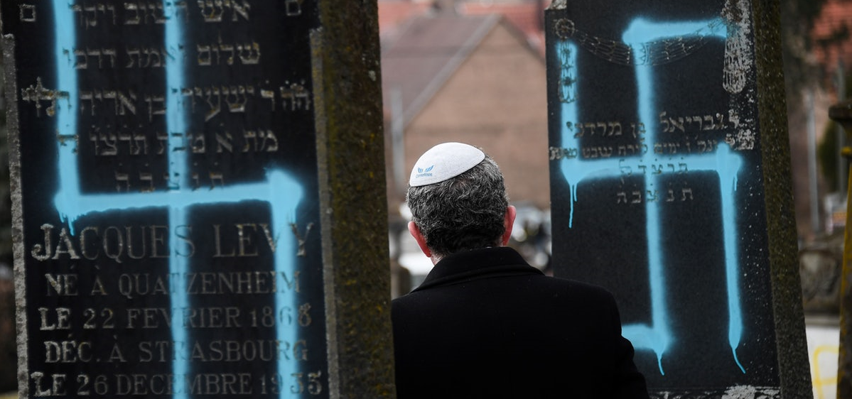 Dealing with anti-semitism must be Labour's next step