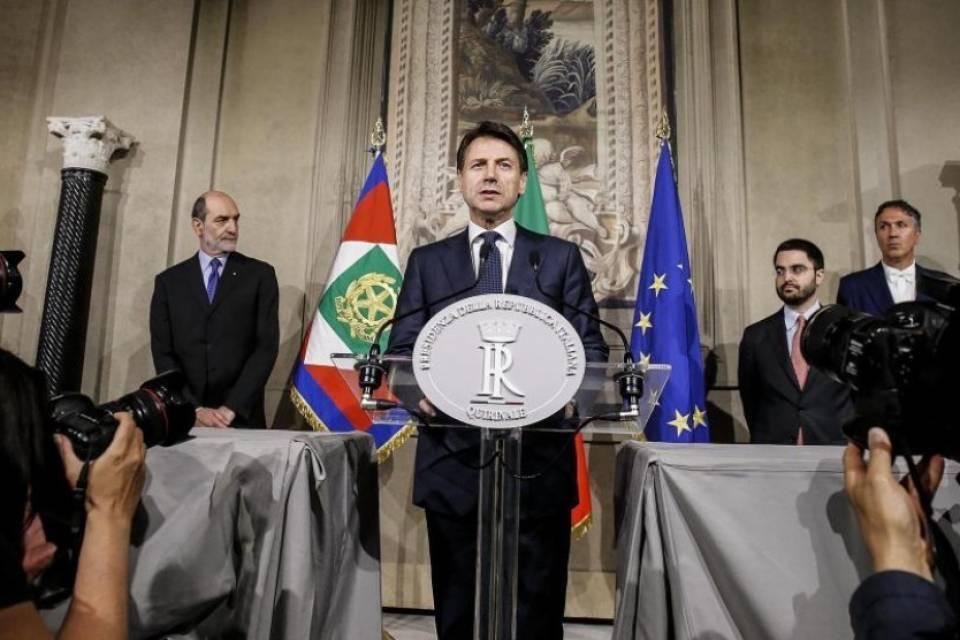 Tough Choices for the Italian Left