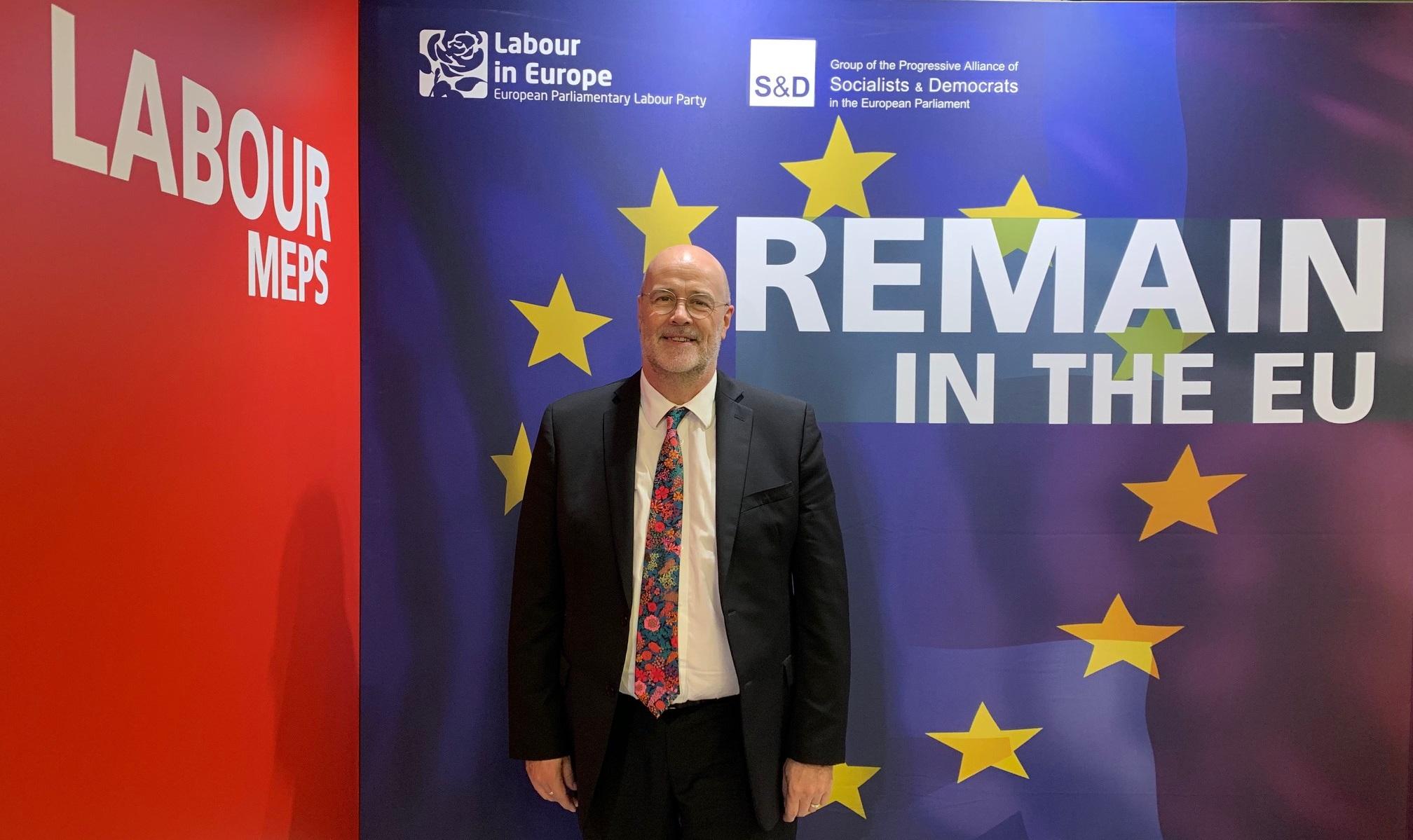 Brexit: Labour's second chance