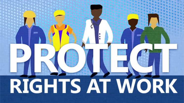 How rights at work are best protected