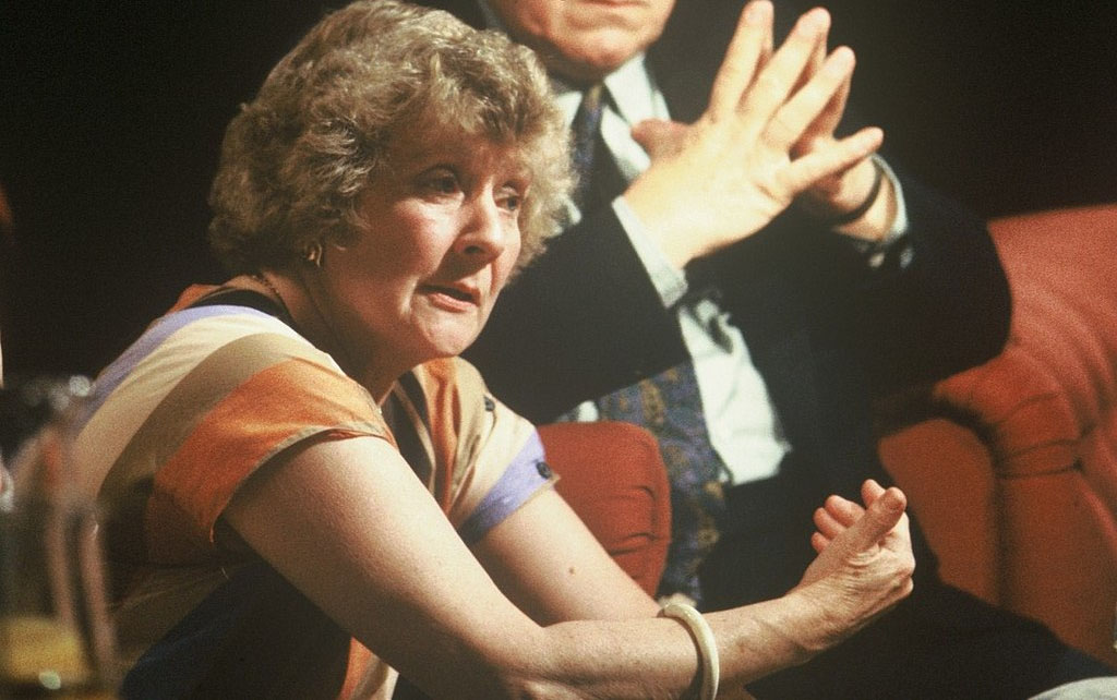 Shirley Williams 1930-2021 – a personal appreciation